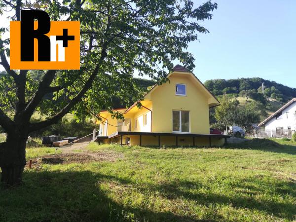 Foto Kysucké Nové Mesto Horný Vadičov na predaj rodinný dom - TOP ponuka