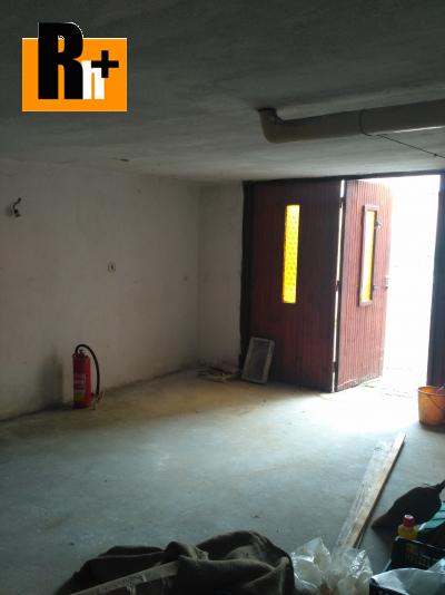 Na predaj 3 izbový byt Trenčín Zlatovce - exkluzívne v Rh+ 10