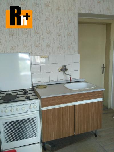 Na predaj 3 izbový byt Trenčín Zlatovce - exkluzívne v Rh+ 1