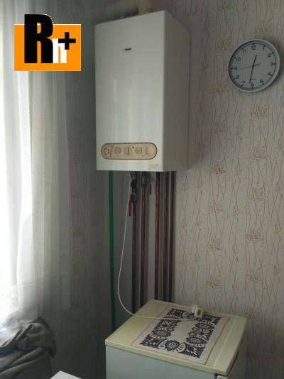 Na predaj 3 izbový byt Trenčín Zlatovce - exkluzívne v Rh+ 2