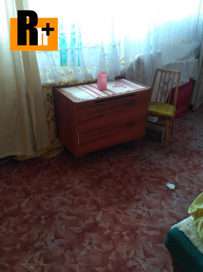 Na predaj 3 izbový byt Trenčín Zlatovce - exkluzívne v Rh+ 3