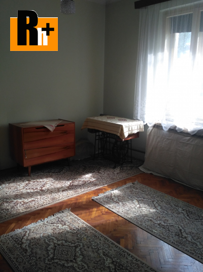 Na predaj 3 izbový byt Trenčín Zlatovce - exkluzívne v Rh+ 4