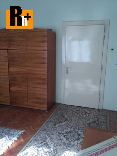 Na predaj 3 izbový byt Trenčín Zlatovce - exkluzívne v Rh+ 5