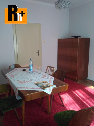 Na predaj 3 izbový byt Trenčín Zlatovce - exkluzívne v Rh+ 6