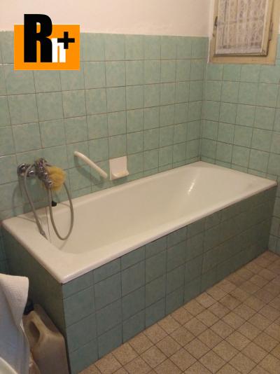 Na predaj 3 izbový byt Trenčín Zlatovce - exkluzívne v Rh+ 8