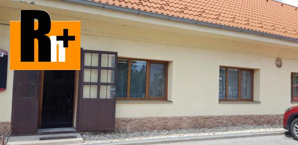 Foto Reštaurácia Smolenice na predaj - TOP ponuka
