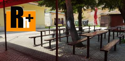 Reštaurácia Smolenice na predaj - TOP ponuka 9