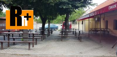Reštaurácia Smolenice na predaj - TOP ponuka 10