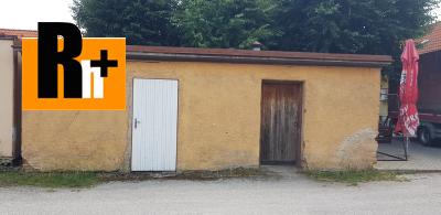 Reštaurácia Smolenice na predaj - TOP ponuka 11