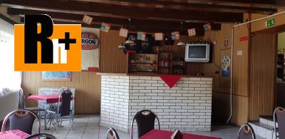 Reštaurácia Smolenice na predaj - TOP ponuka 6