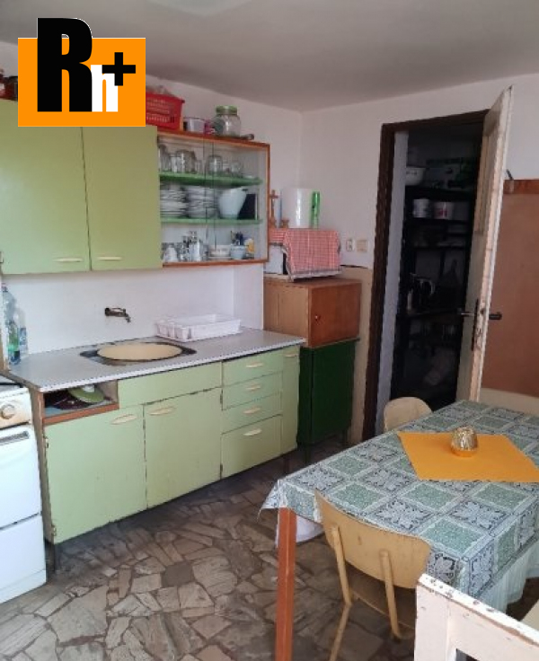 3. obrázok Na predaj chata Košice-Vyšné Opátske Nižná úvrať