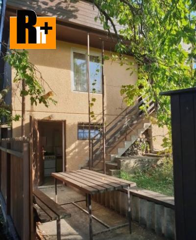 Košice-Vyšné Opátske Nižná úvrať na predaj chata