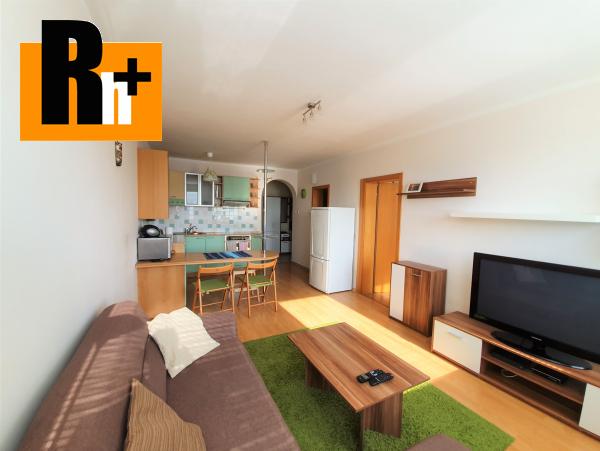 Foto 2 izbový byt Bratislava-Petržalka Zadunajská cesta na predaj - rezervované