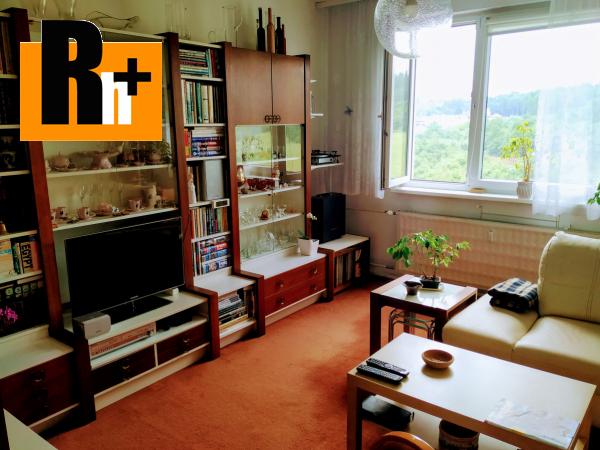 Foto 4 izbový byt na predaj Žilina Solinky 86m2 - exkluzívne v Rh+