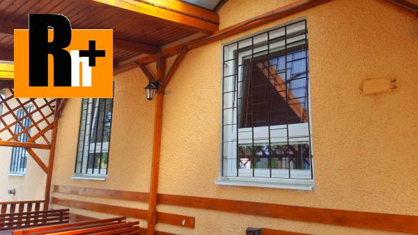 3. obrázok Rodinný dom na predaj Beluša Trenčianska - exkluzívne v Rh+