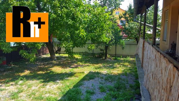 4. obrázok Rodinný dom na predaj Beluša Trenčianska - exkluzívne v Rh+