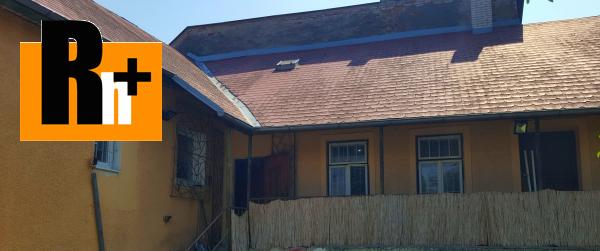 7. obrázok Rodinný dom na predaj Beluša Trenčianska - exkluzívne v Rh+