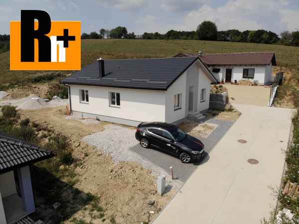 Foto Rodinný dom Lietava NA KĽÚČ na predaj - exkluzívne v Rh+
