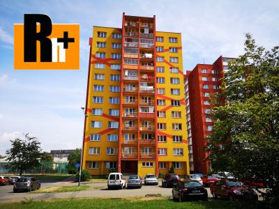 Ostrava Hrabůvka byt 1+kk na prodej - družstevní