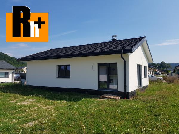 Foto Svederník 4-i HOLODOM Lipová Alej rodinný dom na predaj - exkluzívne v Rh+
