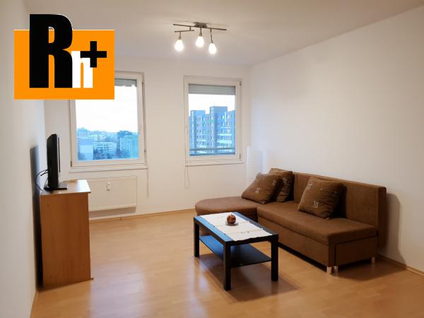 Foto Na predaj Bratislava-Petržalka Zadunajská cesta 2 izbový byt - TOP ponuka