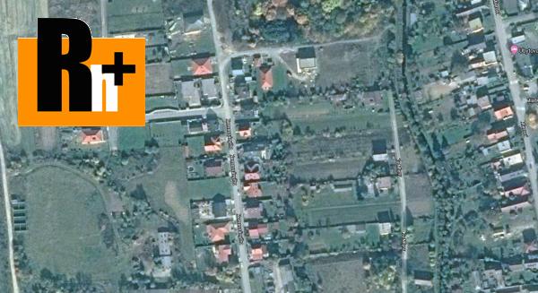 Foto Na predaj Košice-Šaca na stavbu RD záhrada -