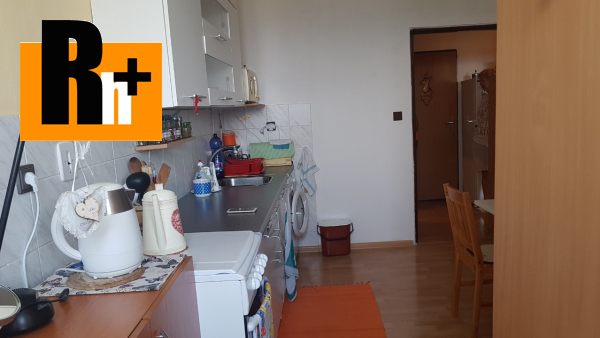 Foto Na predaj 1 izbový byt Martin - TOP ponuka