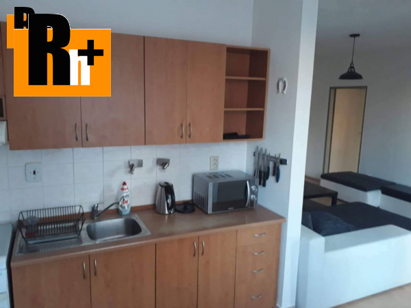 1. obrázok Na predaj Púchov širšie centrum Moravská 2 izbový byt - exkluzívne v Rh+