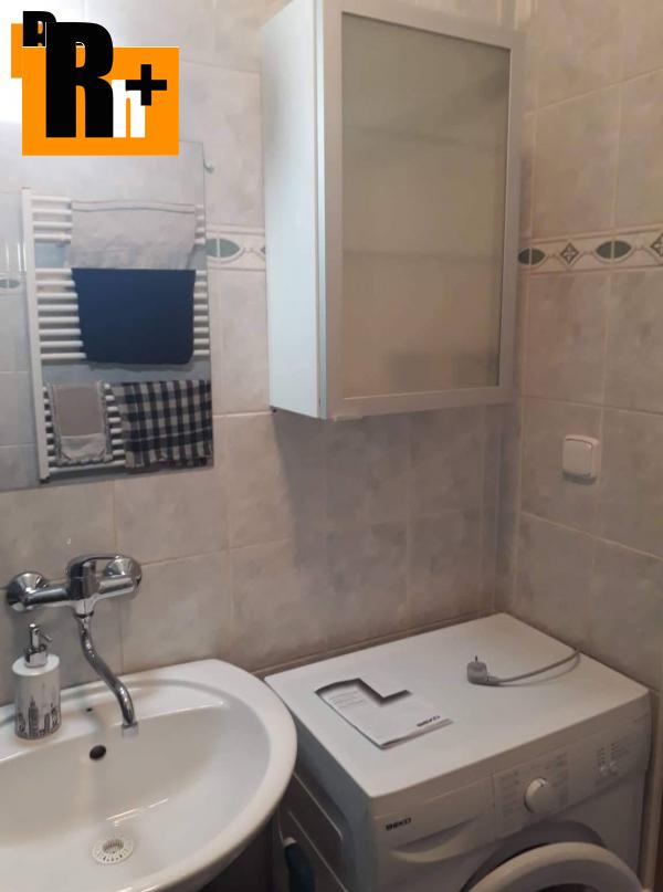 3. obrázok Na predaj Púchov širšie centrum Moravská 2 izbový byt - exkluzívne v Rh+