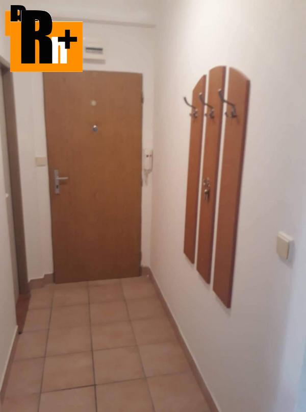 4. obrázok Na predaj Púchov širšie centrum Moravská 2 izbový byt - exkluzívne v Rh+