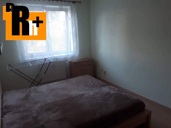5. obrázok Na predaj Púchov širšie centrum Moravská 2 izbový byt - exkluzívne v Rh+