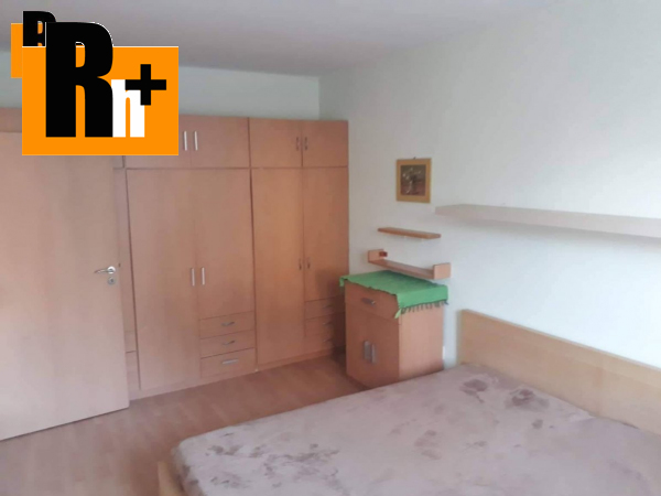 6. obrázok Na predaj Púchov širšie centrum Moravská 2 izbový byt - exkluzívne v Rh+