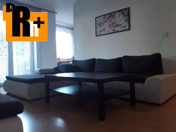 7. obrázok Na predaj Púchov širšie centrum Moravská 2 izbový byt - exkluzívne v Rh+