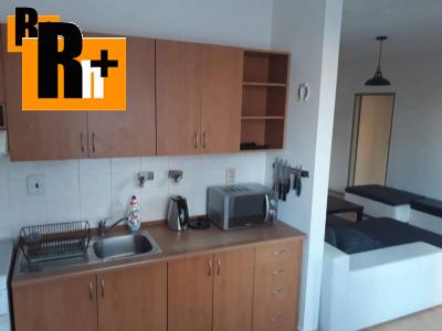 Na predaj Púchov širšie centrum Moravská 2 izbový byt - exkluzívne v Rh+