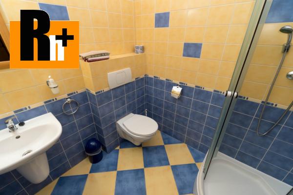 16. obrázok Liptovský Mikuláš Pavčina Lehota 2607m2 na predaj penzión - TOP ponuka