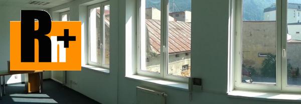 10. obrázok Na predaj Žilina centrum Národná administratívna budova - TOP ponuka