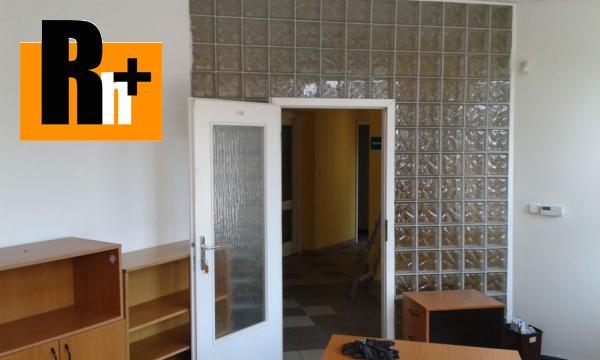 12. obrázok Na predaj Žilina centrum Národná administratívna budova - TOP ponuka