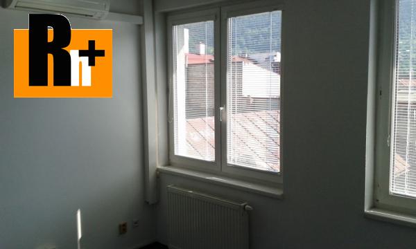 13. obrázok Na predaj Žilina centrum Národná administratívna budova - TOP ponuka