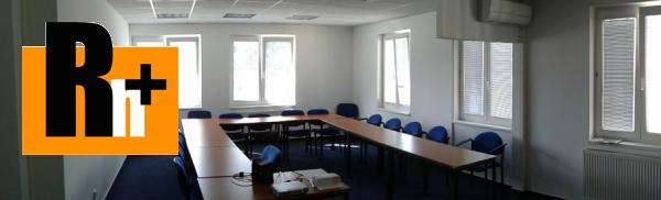 14. obrázok Na predaj Žilina centrum Národná administratívna budova - TOP ponuka