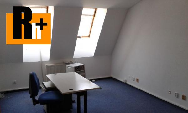 16. obrázok Na predaj Žilina centrum Národná administratívna budova - TOP ponuka