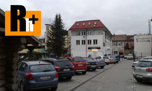 2. obrázok Na predaj Žilina centrum Národná administratívna budova - TOP ponuka
