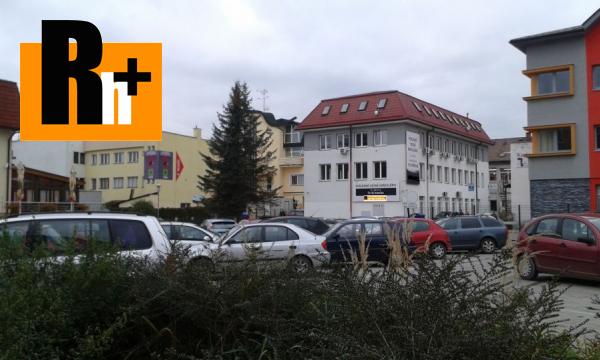 3. obrázok Na predaj Žilina centrum Národná administratívna budova - TOP ponuka