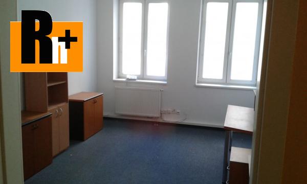 4. obrázok Na predaj Žilina centrum Národná administratívna budova - TOP ponuka