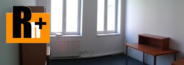 5. obrázok Na predaj Žilina centrum Národná administratívna budova - TOP ponuka