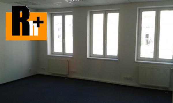 6. obrázok Na predaj Žilina centrum Národná administratívna budova - TOP ponuka