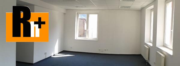 7. obrázok Na predaj Žilina centrum Národná administratívna budova - TOP ponuka