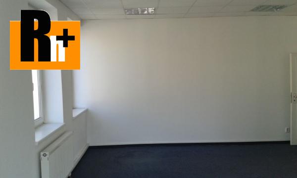 9. obrázok Na predaj Žilina centrum Národná administratívna budova - TOP ponuka