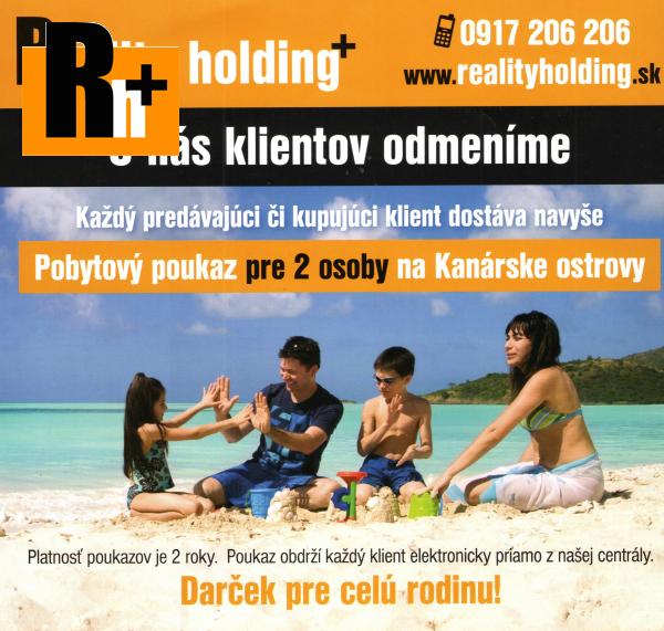 3. obrázok Rekreačný objekt na predaj Prievidza Slovensko -