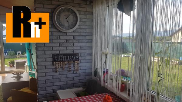 Foto Na predaj Necpaly rodinný dom - TOP ponuka