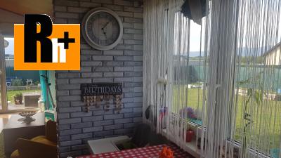 Na predaj Necpaly rodinný dom - TOP ponuka